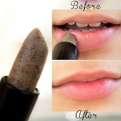 Elf_cosmetic lip exfoliator   ! This is a must have! Best lip exfoliator for dry lips. NEED this in my life!!!