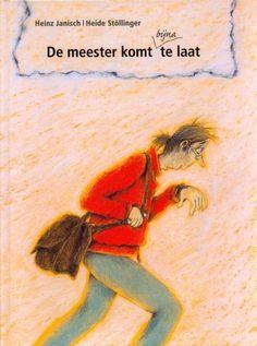 Heinz Janisch - De meester komt bijna te laat