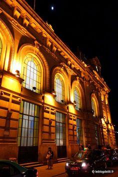 [Carnet de voyage] Six idées de visite à Porto la gare