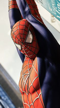 """""""More love for the webbed suit! Marvel's Spider-Man Marvel Comics, Comics Spiderman, Marvel Heroes, Man Wallpaper, Marvel Wallpaper, Spiderman Sam Raimi, Spider Man 2018, Selfie Foto, Spider Man Trilogy"""
