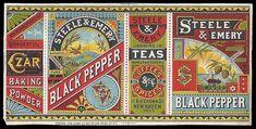 sheaff-ephemera.com list gaslight_album steele-emery-black-pepper.html