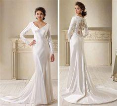 The Top 10 Most Popular Wedding Dress Designers- 4. Peter Langner ...