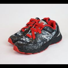 premium selection 60326 5c926 New Balance Shoes   New Balance Running 890 V3   Color  Black Red   Size  9b