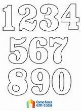 Moldes De Numeros Para Imprimir Para Alfabetizacao E Colorir Pictures Alphabet Templates, Number Templates, Tag Templates, Alphabet Stencils, Number Stencils, Printable Numbers, Alphabet And Numbers, Hand Lettering, Coloring Pages
