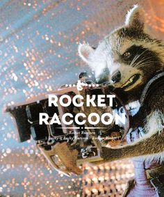 Find images and videos about Marvel, guardians of the galaxy and rocket on We Heart It - the app to get lost in what you love. Marvel E Dc, Marvel Films, Marvel Comics, Gardens Of The Galaxy, Rocky Raccoon, Yondu Udonta, Hooked On A Feeling, Marvel Cinematic Universe, Comic Character