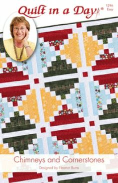 199 Best Quilting With Eleanor Burns Images In 2019