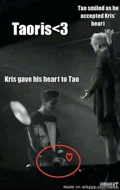 This is what I miss the most....Taoris ♥