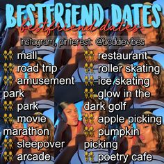 Best Sleepover Ideas for Teenage Girls Summer Activities for Kids Things To Do At A Sleepover, Fun Sleepover Ideas, Sleepover Activities, Things To Do When Bored, Girl Sleepover, Summer Activities, Best Friend Dates, Best Friend Goals, Best Friend Things