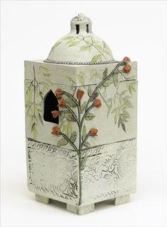 'Inner Sanctuary' Dream Box by Catherine Brennon www.underbergstudio.co.za