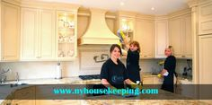 NY housekeeping exclusively use cleansing product that area unit environmentally friendly and commissioned inexperienced. Their skilled  maids can facilitate to create your home atmosphere safe and hazard free for you and your family.