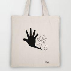 Rabbit Hand Shadow