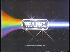 Wang Laboratories Inc. 1980