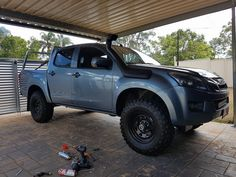 Isuzu D Max, 4x4 Off Road, Land Cruiser, Cars And Motorcycles, Offroad, Ford, Trucks, Cabin, Ideas