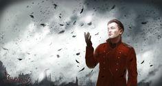 Alexander Block - Commander