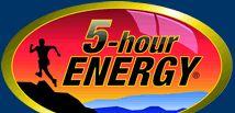 5-hour ENERGY® Shot