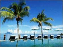 Kima Bajo Resort - Manado, Sulawesi