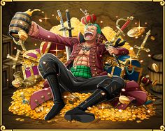 Roronoa Zoro Voyage Dream: Master Swordsman One Piece [anime] Roronoa Zoro, Zoro Nami, One Piece Pictures, One Piece Images, Anime Echii, Anime Comics, Zoro One Piece, One Piece Manga, One Piece Movies