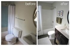 Economical Bathroom Remodeling Ideas