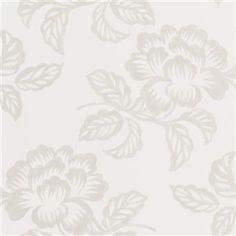 Berettino Celadon Wallpaper | Designers Guild