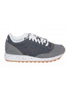 SAUCONY Saucony Sneaker Jazz O' Denim. #saucony #shoes #sneakers