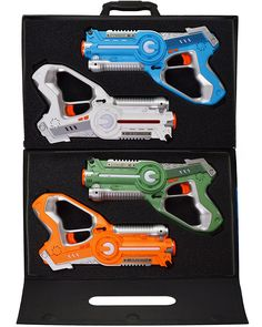 96b84813f5a2 9 Top 10 Best Laser Tag Guns in 2018 Reviews images