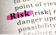 """When it comes to investing and planning for retirement, people often toss around the word """"risk"""" as if there's only one risk we face. In reality, there are a variety of risks that you should be taking into account. Here's a rundown on what I consider the three biggest, plus advice on how to manage each one."""