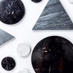 Marble Mix Shape - Fiammetta V. EXCLUSIVE for The Conran Shop