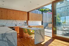 Peter's House  / Craig Steely