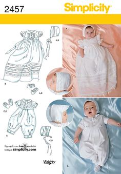 so, Becky's having a boy, Jenny's having a boy, Chelsey already had a boy...time to start sewing!!! Sew many projects, sew little time....Of course, the girls may not even LIKE this boy's outfit for their little baby boys' blessings.....pinning just in case!!