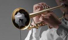 practice in silence with yamaha's brass instrument muting system