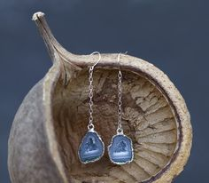 Nina Nguyen Designs Geode Earrings #ninanguyendesigns #rickterryjewelry #knoxville