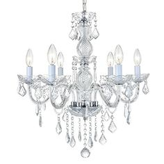 An ka Modern Clear K9 Crystal Chandelier Lighting LED 1-t... https://www.amazon.com/dp/B078RKGRHW/ref=cm_sw_r_pi_dp_U_x_Hx71AbT3NY39Y