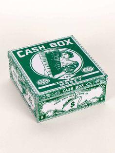 Blue Q Petite Cigar Boxes | www.blueq.com