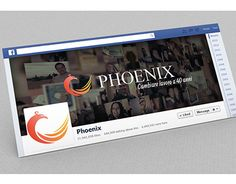 "Check out new work on my @Behance portfolio: ""Phoenix Facebook Timeline"" http://on.be.net/1O3i18c"