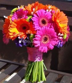 Image result for classy bright wedding bouquets