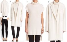 Fall Coat12 http://hitoutfit.com/get-your-stylish-ways-to-wrap-up-warm/ #styletips #fashion #hitoutfit #styleadvices #style