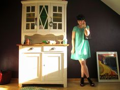 Strangeness and Charms: OUTFIT: The sirens sang so sweet and watched the sailors go down