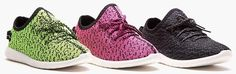 Form and Focus Women's Heathered Runner
