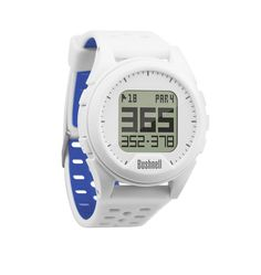 Purchase Bushnell Neo Ion Golf GPS Watch with big discount! Only 7 days. Fast shipping for Bushnell Neo Ion Golf GPS Watch Golf 6, Play Golf, Mens Golf, Bushnell Golf, Cheap Golf Clubs, Golf Gps Watch, Golf Apps, Golf Pride Grips, Golf Videos