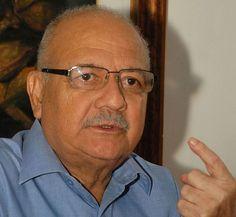 Agencias de Noticias Alternativas de Carabobo (ANAC): HÉCTOR AGÜERO: RECIBAMOS LA NAVIDAD EN PLENA PAZ
