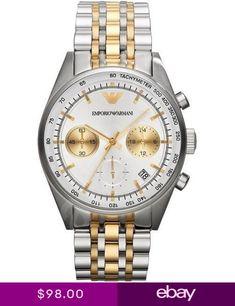 5ef8ca73f6e Emporio Armani Strap Watch-AR2466