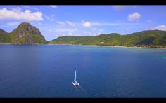 Philippines, Sailing, Boating