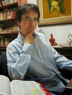 Leitura & Cia: Escritor Carlos H Barros, livro Fugitivos