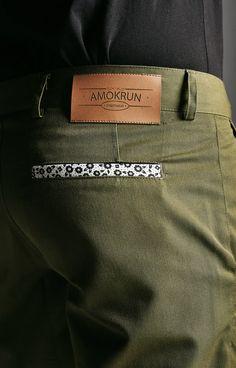 Verdant #Jogger Pants by Amokrun. Store → www.amokrun.com