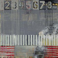 Judy Campbell- artist - Kelowna, BC - Sopa Fine Arts Gallery