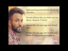 Gunday Returns | Dilpreet Dhillon | Sara Gurpal | Jashan Nanarh ...