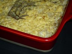 The Weekend Gourmet: A Very Special #CookForJulia #SundaySupper...Featuring Onion-Rice Soubise