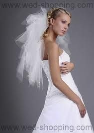 funky veils - Google Search