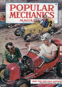 April | 2013 | Modern Mechanix