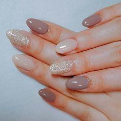 All season / office / hand / simple / lame-cheri_nail_ke . All season / office / hand / simple / lame-cheri_nail_ke . Subtle Nail Art, Self Nail, Kawaii Nails, Formal Nails, Minimalist Nails, Beautiful Nail Designs, Trendy Nails, Nails Inspiration, Beauty Nails